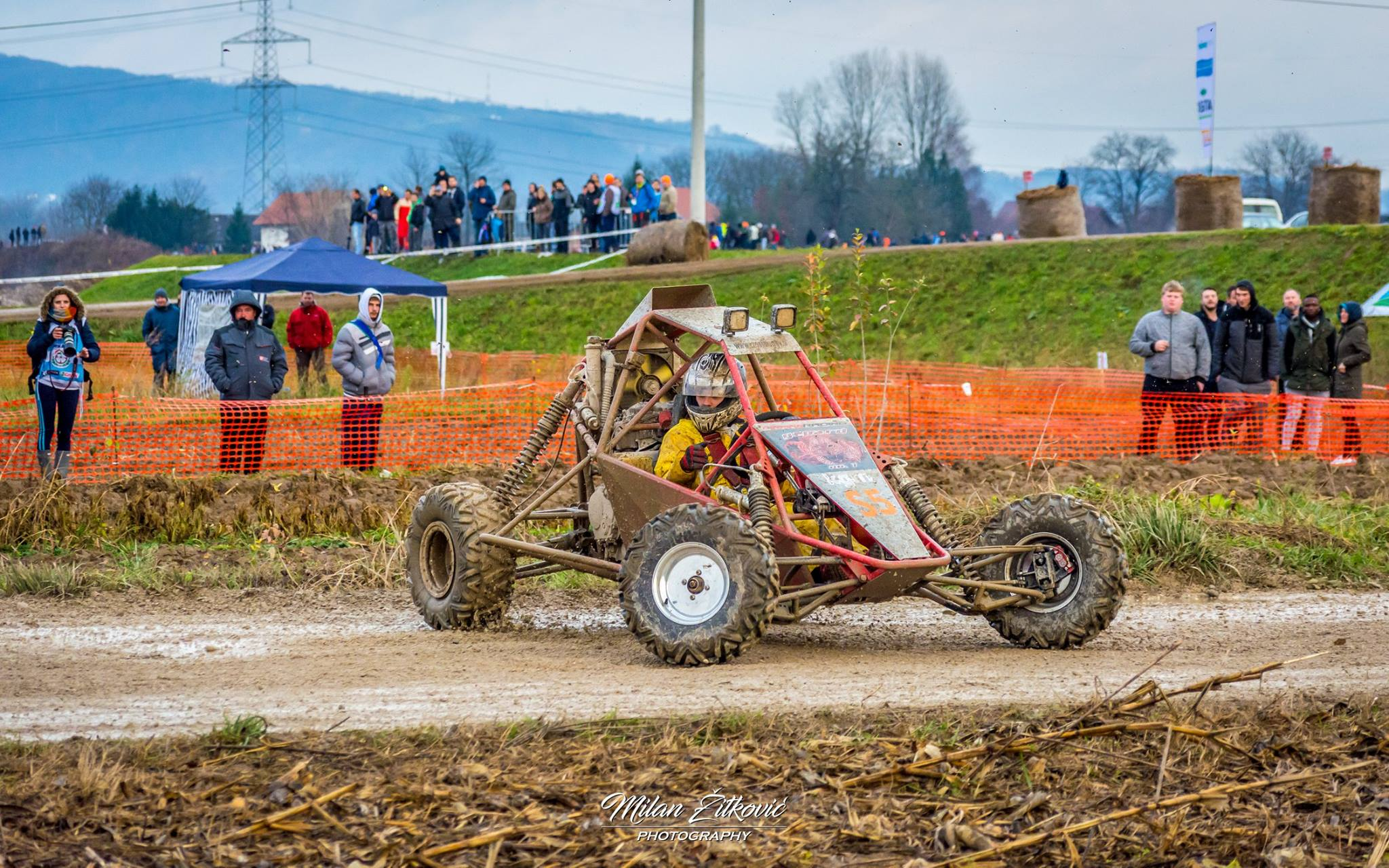 Buggy - 8. Rally Show Santa Domenica 2017.
